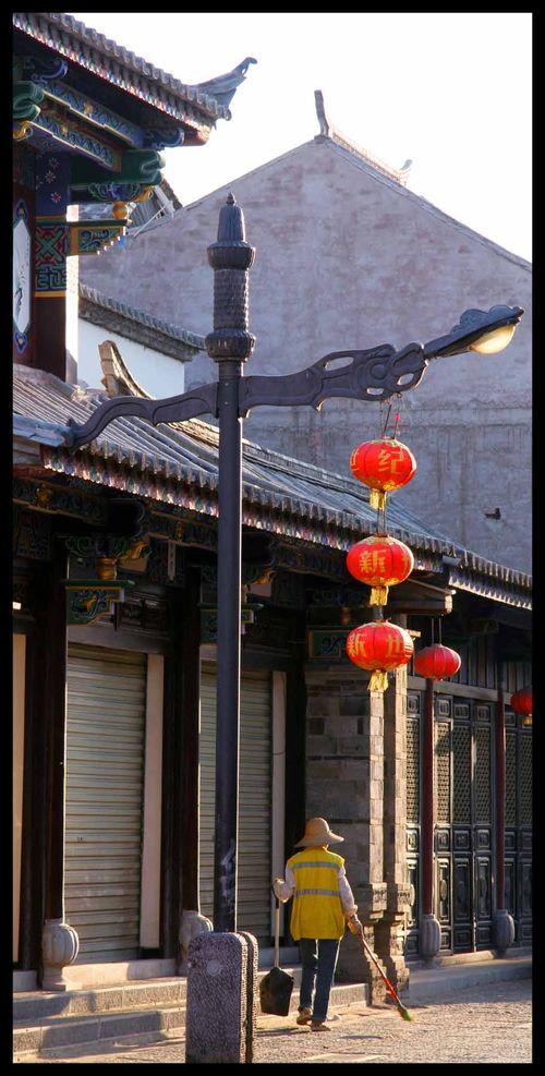 BLOG - Yunnan 2