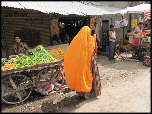 Blog INDIA, Agra63