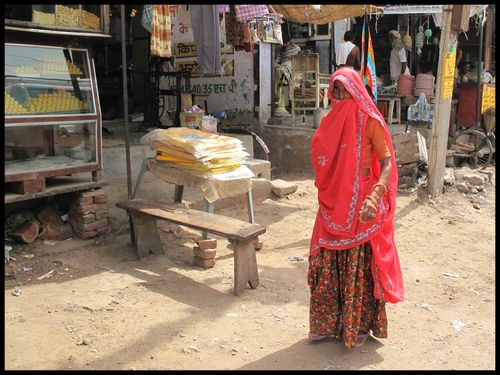 Blog INDIA, Agra92
