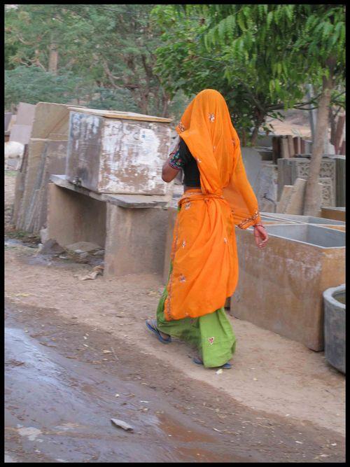 Blog INDIA, Agra124